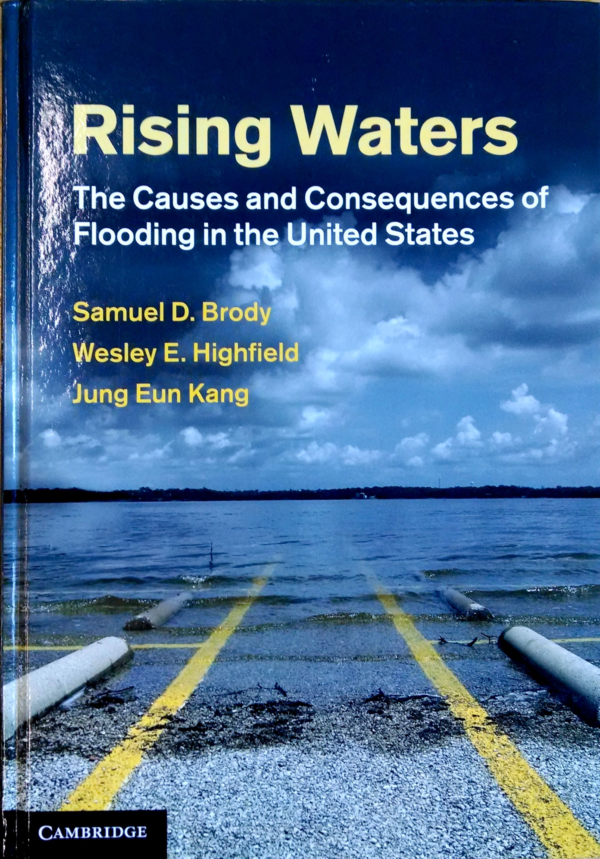 Books on Watershed Management